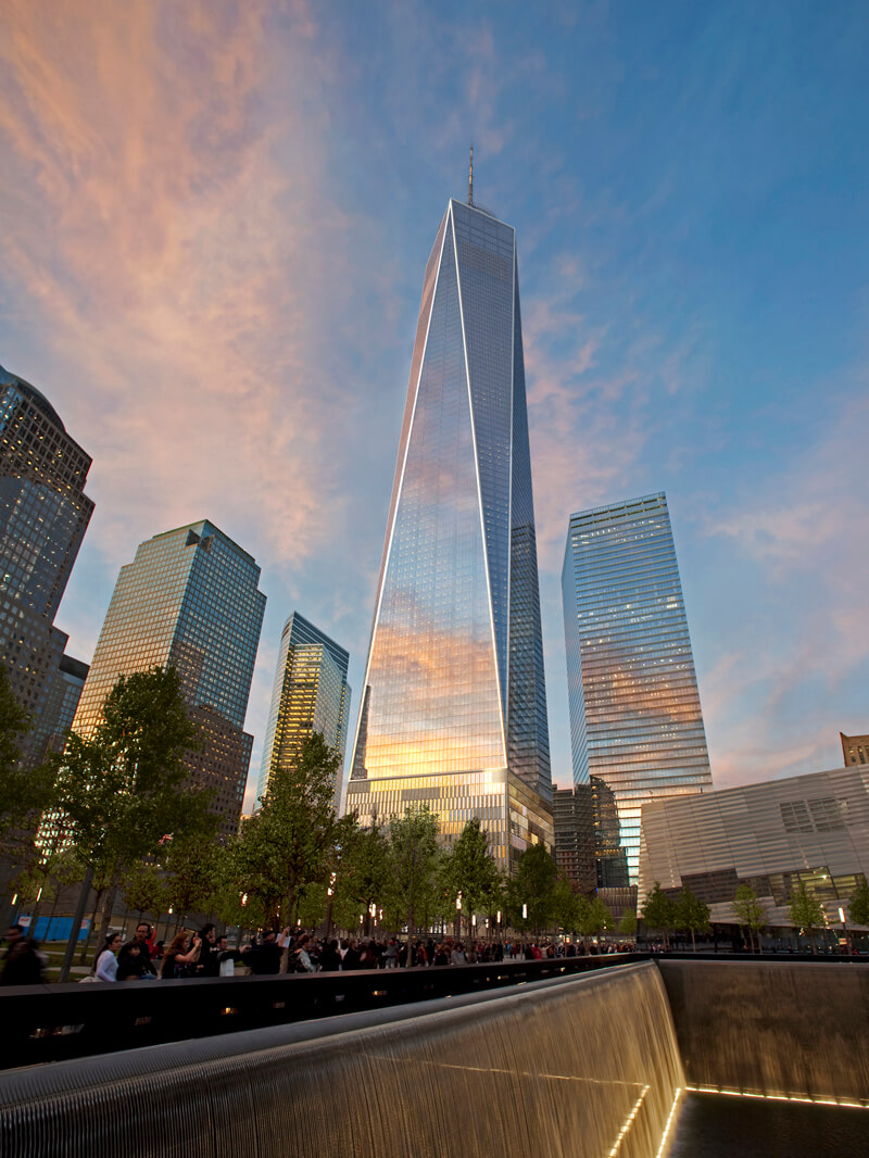 world trade center NY (1)