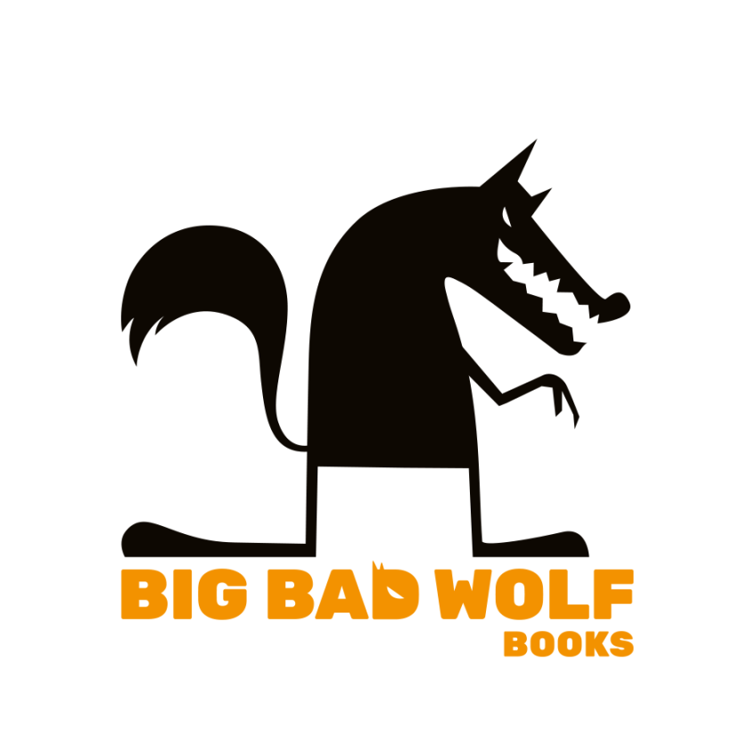 Big Bad Wolf Books