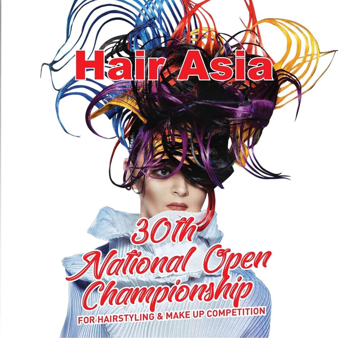 Hair Asia