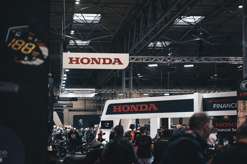 Auto Show held in World Trade Center Metro Manila