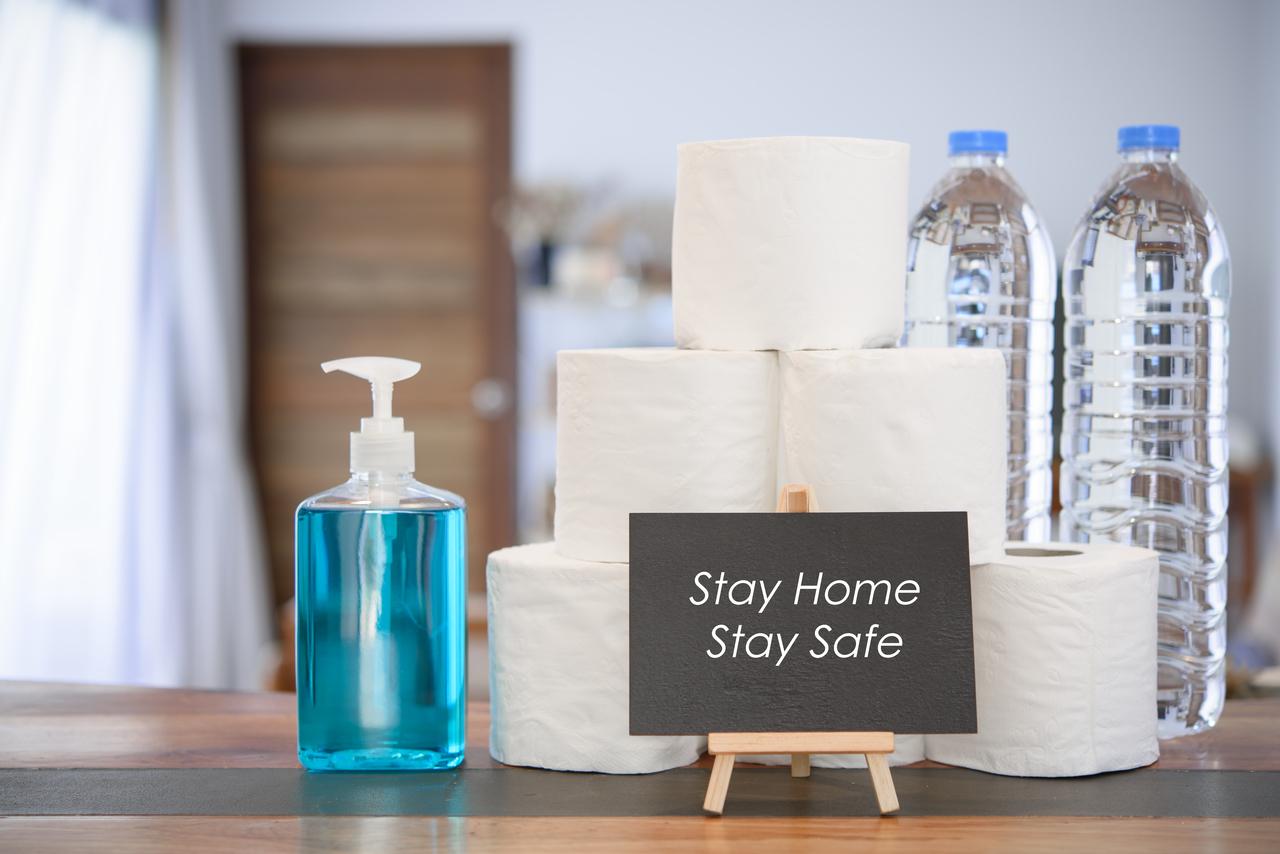 Hygienic Supplies Stock