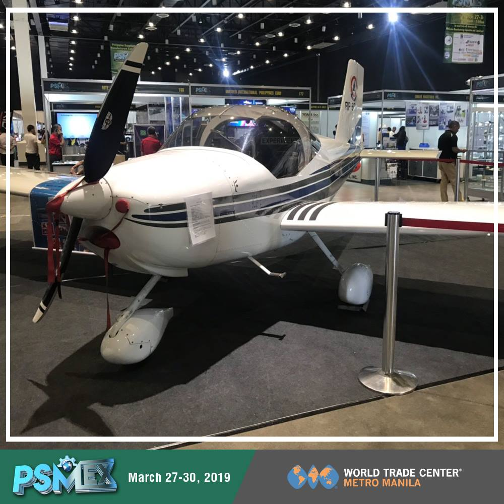 PSMEX 2019 Event In Events Place In Manila