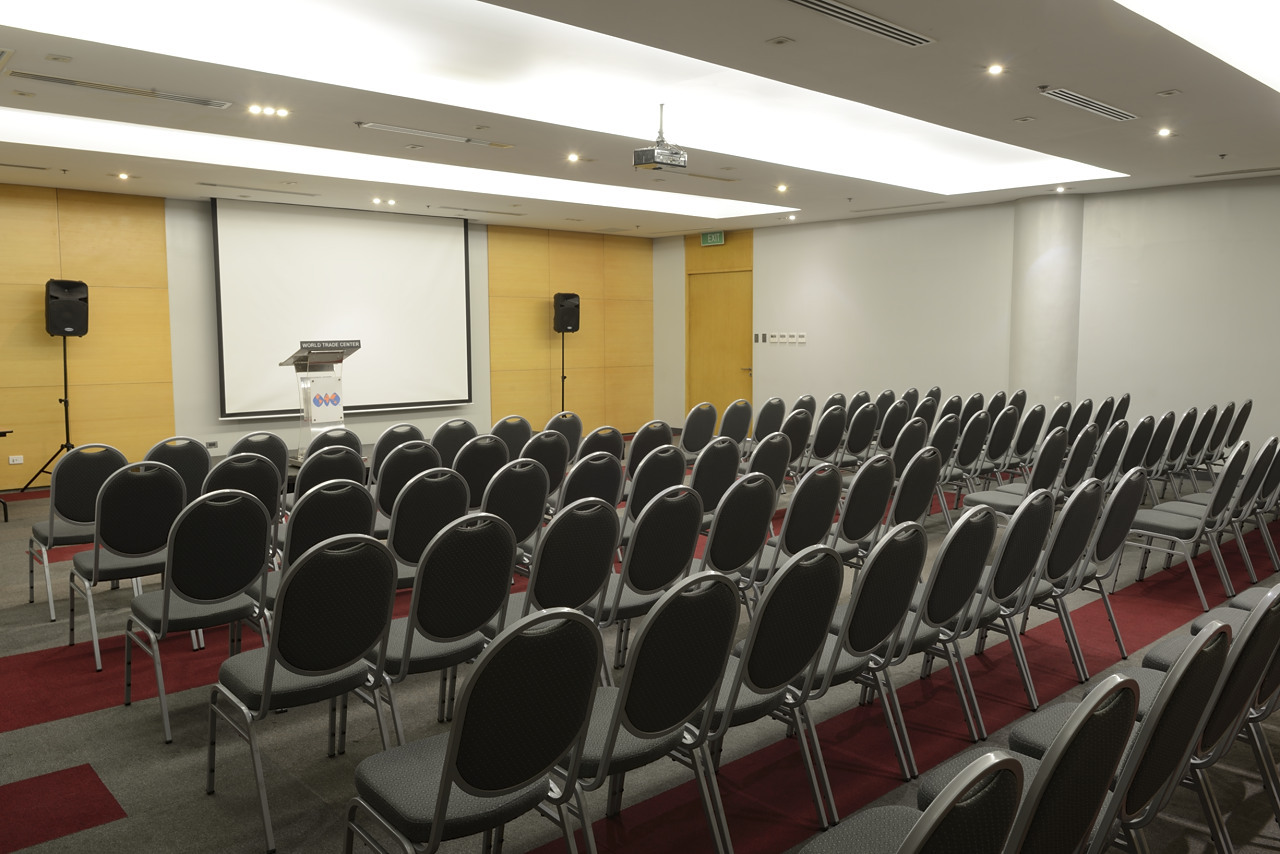 Spacious Function Rooms